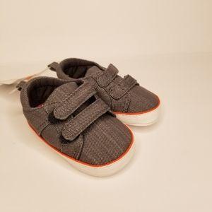 CARTER'S Infant Shoes Sz 9-12m